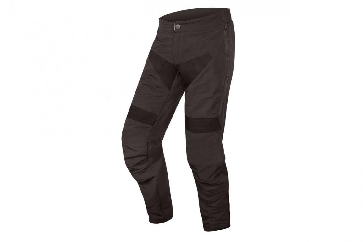 ENDURA spodnie Singletrack Black 2019