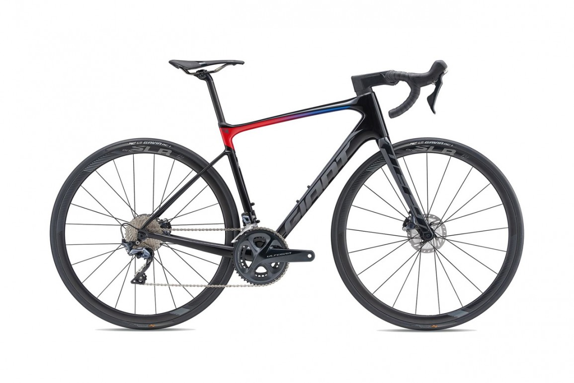 GIANT Defy Advanced Pro 1
