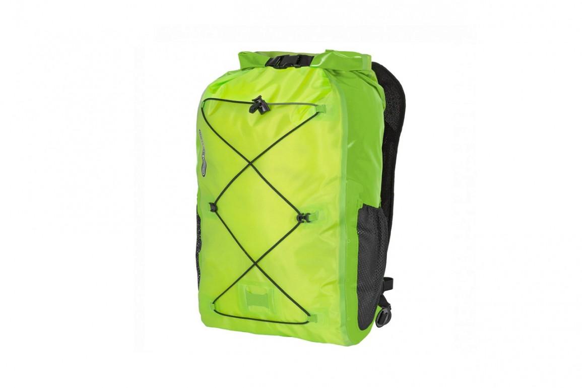 101f57e3f21d2 ORTLIEB plecak light-pack pro 25l Light green-lime - Biker-house Kraków