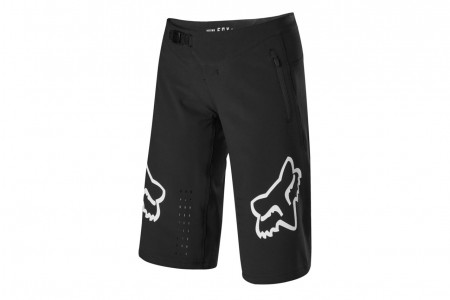FOX Defend Lady Short Black 2020