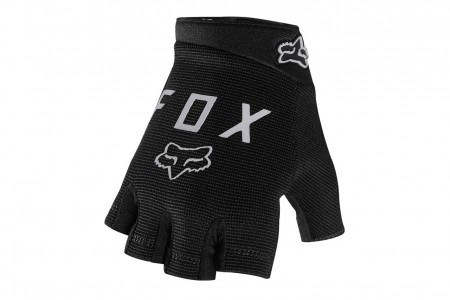FOX Rękawice Ranger Gel Short lady black 2019