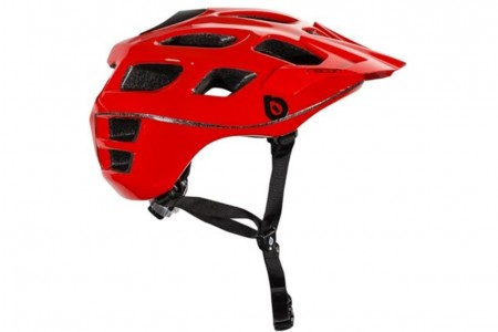 SIXSIXONE kask RECON Red