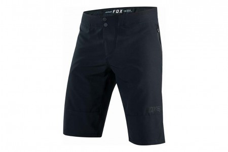 FOX Altitude shorts Black
