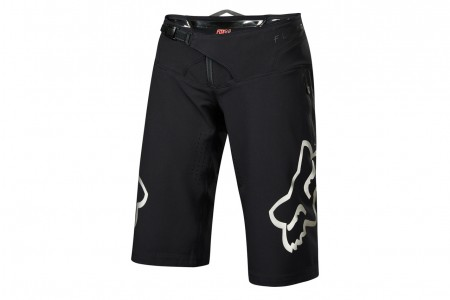 FOX Flexair Lady shorts Black Chrome 2018
