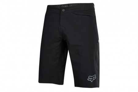 FOX Indicator no liner shorts Black 2018