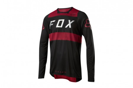 FOX Flexair Red Black 2018