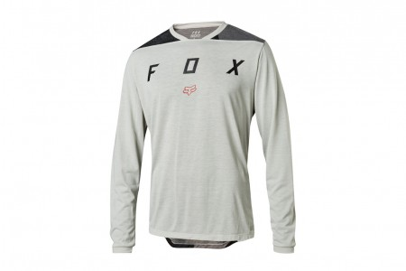 FOX Indicator Mash Camo Gray 2018