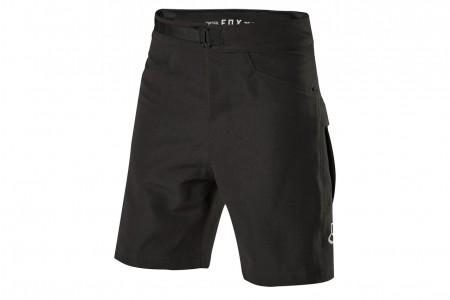 FOX Ranger Cargo Junior shorts Black 2019