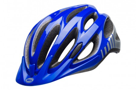 BELL kask Traverse gloss Pacific Silver