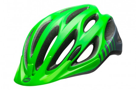 BELL kask Traverse matte Kryptonite Gunmet