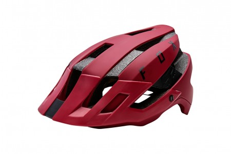 FOX Flux MIPS kask Dark red 2018