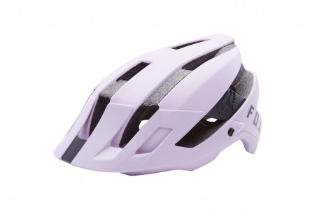 FOX Flux kask Lilac