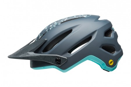BELL kask Hela joy ride MIPS Lead Stone