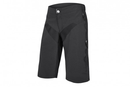 ENDURA Singletrack shorts Black 2018