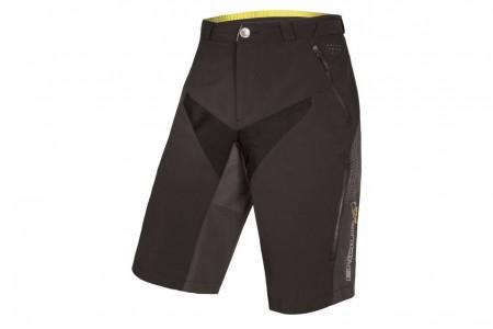 ENDURA MT500 Spray Baggy II shorts Black 2018