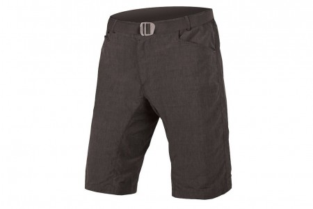 ENDURA Urban Cargo shorts Anthracite 2018