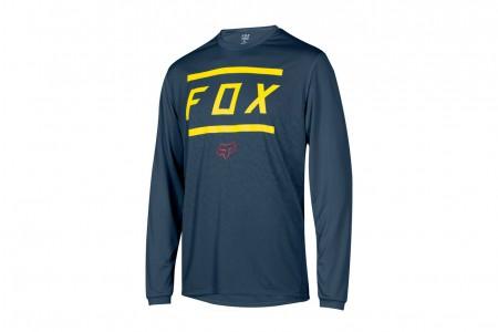 FOX Ranger koszulka Midnight 2019