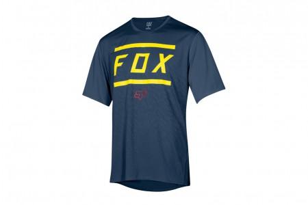 FOX Ranger Junior koszulka Midnight 2019