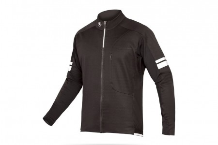 ENDURA kurtka Windchill Black 2019