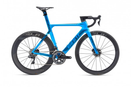 Rower GIANT Propel Advanced SL 0 Disc koło 28