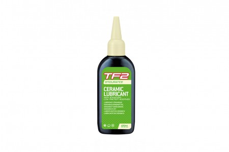 WELDTITE Olej do Łańcucha TF2 Endurance Ceramic Lubricant