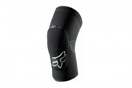 FOX Launch Enduro Pad Knee Grey 2020