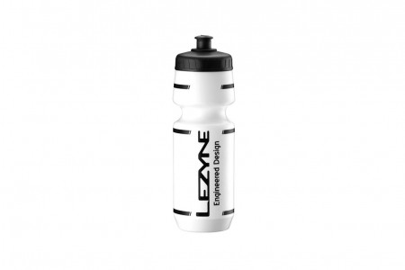 LEZYNE Bidon Flow Botttle 700ml White 2019