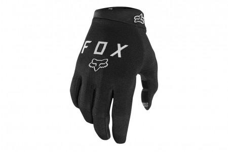 FOX rękawice Ranger Gel black 2019