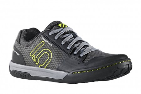 Five Ten Buty Freerider Contact Black Lime