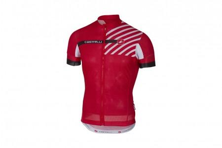 CASTELLI koszulka kolarska FREE AR 4.1 Red