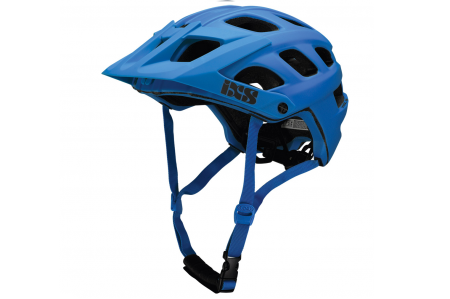 IXS kask Trail RS Evo Fluo blue