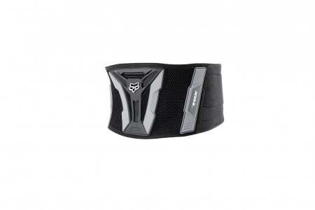 FOX pas nerkowy Turbo Belt Black Grey  OS 2019