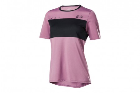 FOX Flexair Lady SS pink 2019