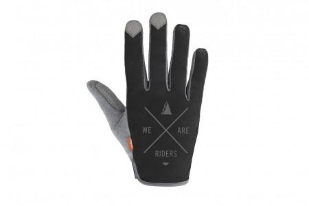ROCDAY Element New rękawiczki Black