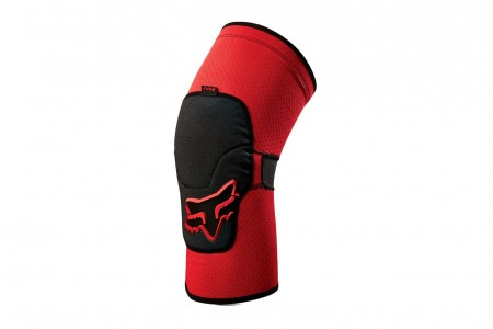 FOX launch enduro pad knee Red 2017