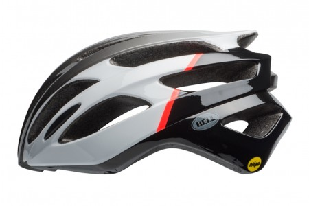 BELL kask FALCON MIPS gloss White inrared Black