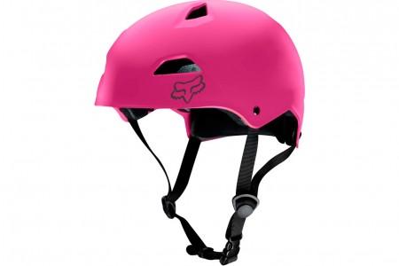 FOX flight sport kask Pink