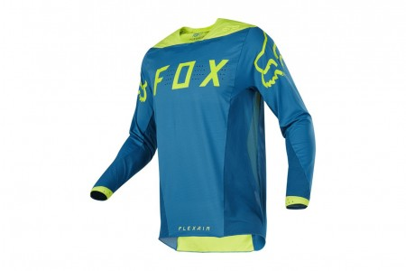 FOX Flexair Moth GH jersey Teal