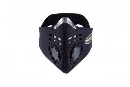 Maska przeciwsmogowa RESPRO W19 CE (przeciwpyłowa) Techno Black