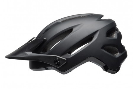 BELL kask 4FORTY Black matte gloss