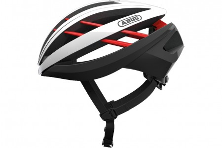 KROSS kask KRT Black Red