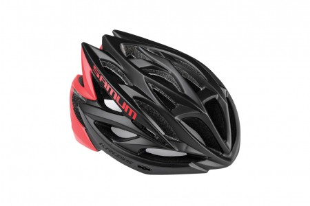 KROSS kask Samum Red