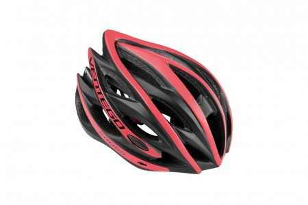 KROSS kask Ventego Red