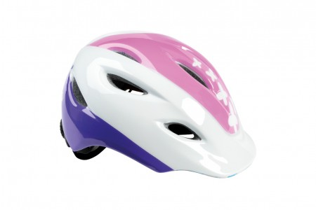KROSS kask Infano Purple