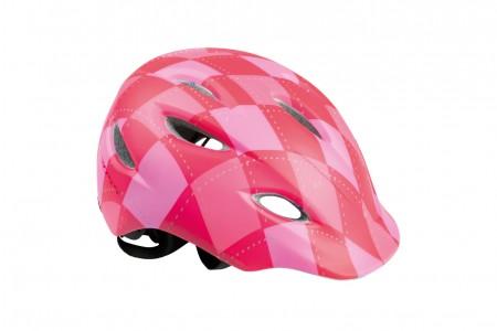 KROSS kask Infano Pink