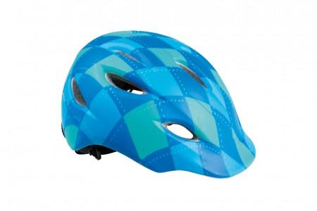 KROSS kask Infano Blue