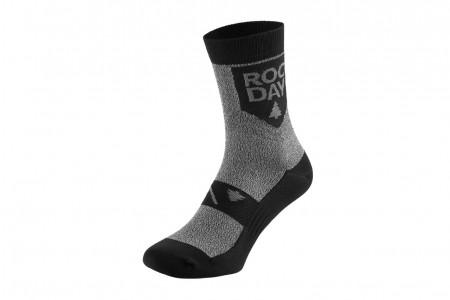ROCDAY Timber skarpetki Grey Black