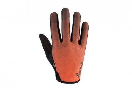 ROCDAY Flow rękawiczki Orange