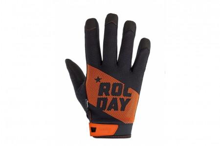 ROCDAY Evo rękawiczki Orange