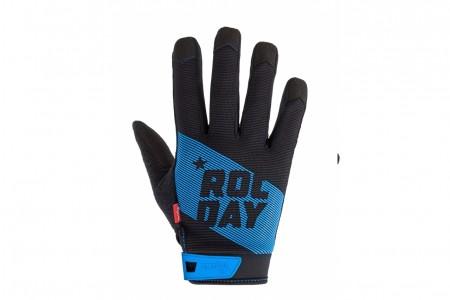 ROCDAY Evo rękawiczki Blue